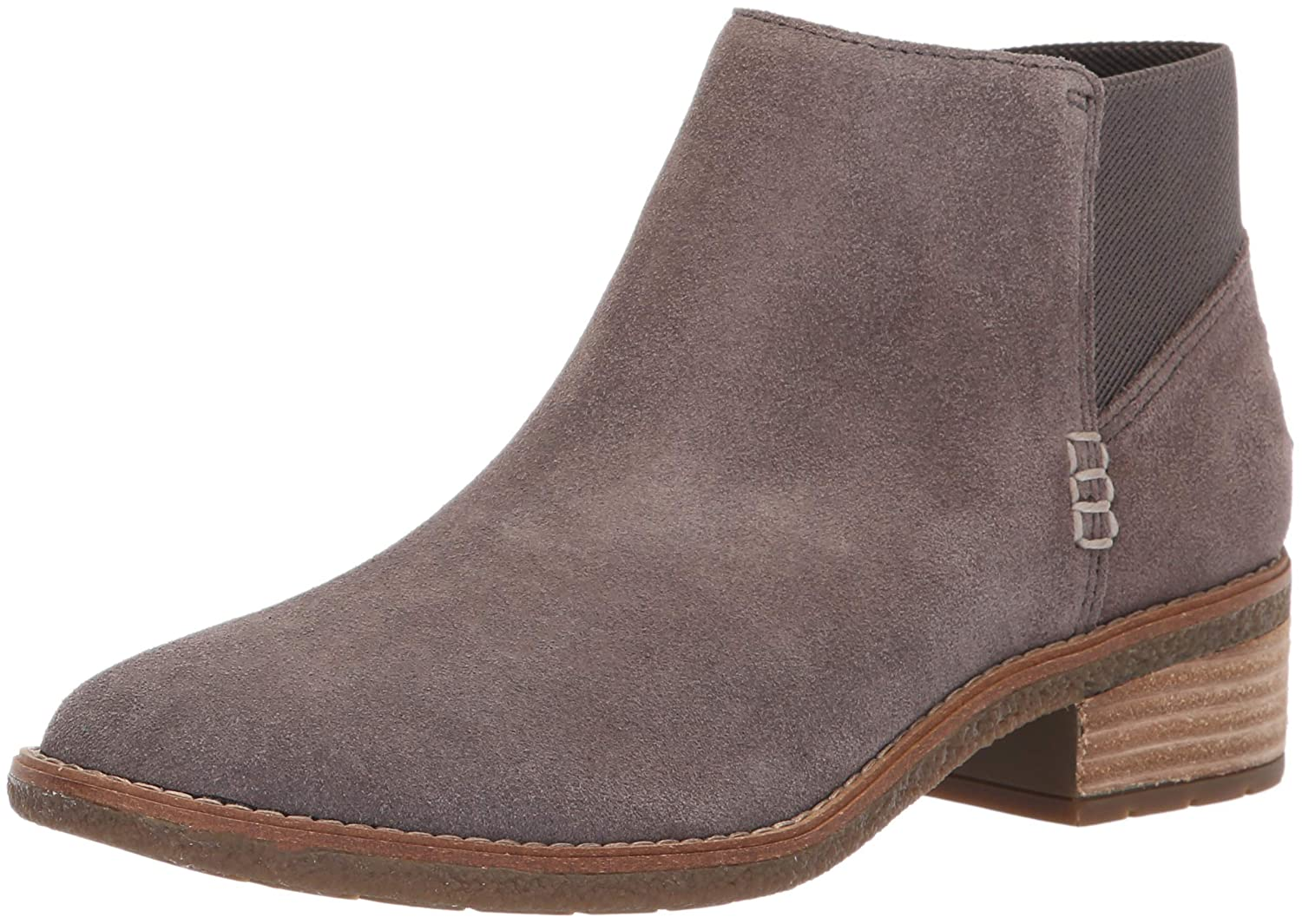 Sperry Top-Sider Womens Sperry Maya Lani Ankle Boot