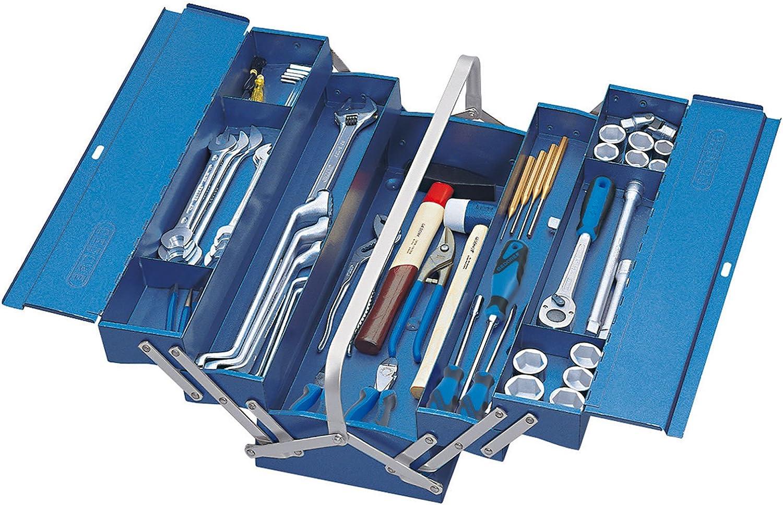Gedore 1335 L - Caja de herramienta, vacío, 5 compartimentos ...