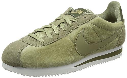 nike verde mujer zapatillas