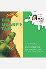The Lizard's Tail Audible Audiobook