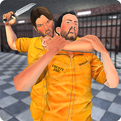 - Prison Hard Time Alcatraz Jail Gangsters Escape Survival Simulator Mission Of Jail: Prisoner Jail Breakout In Action Arcade Adventure 3D Games