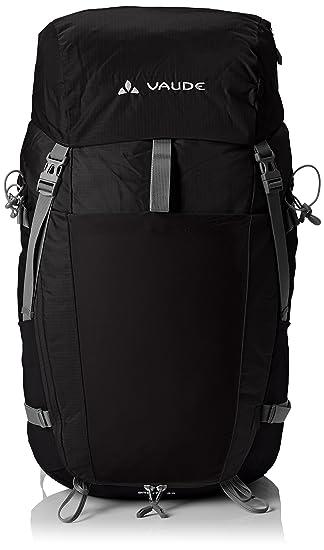 392fe36f636cff Amazon.com : VAUDE Brenta 35 Backpack, Black : Sports & Outdoors