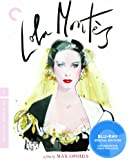 Lola Montes (The Criterion Collection) [Blu-ray]