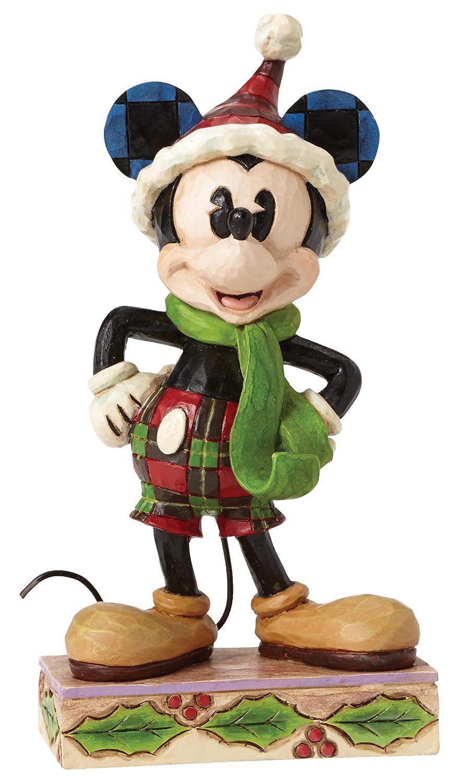 Disney Traditions by Jim Shore 4051966 DSTRA Mickey PP Enesco Canada