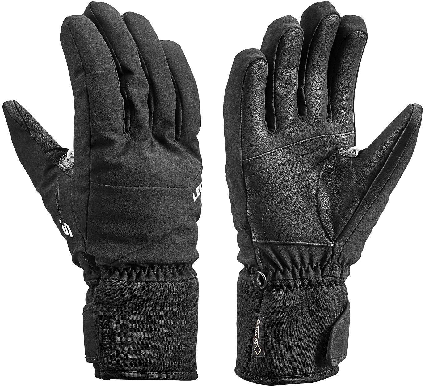 Leki Leki Gloves Shape Flex S 'GTX' 640857301100