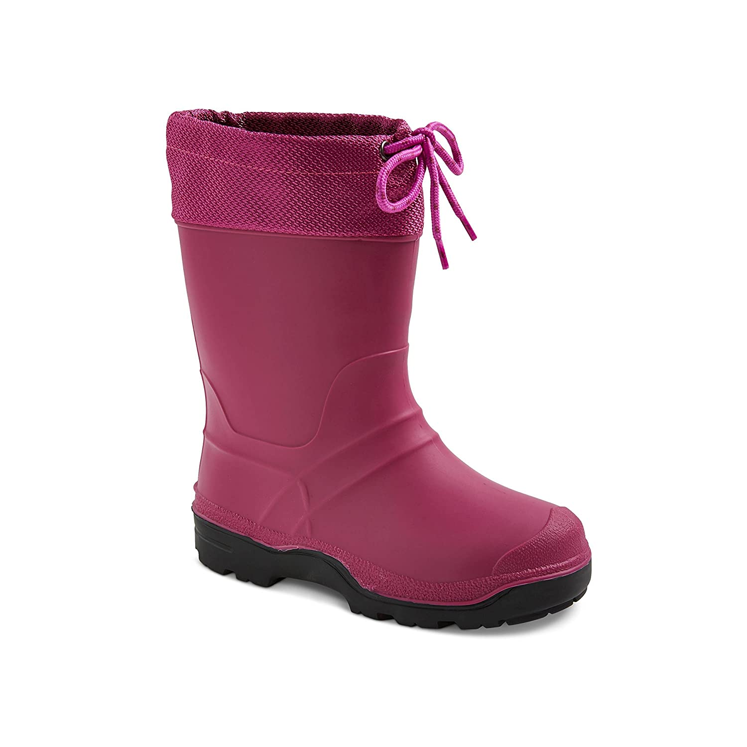 25 Degree Fahrenheit Waterproof Boots Snowmaster Icestorm Winter Boots Boys and Girls