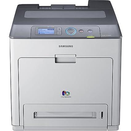 Samsung CLP-775ND Color 9600 x 600DPI A4 Wifi - Impresora láser ...