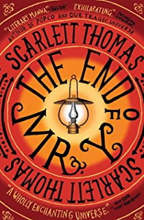 Popco scarlett thomas 9780156031370 amazon books the end of mr y fandeluxe Image collections