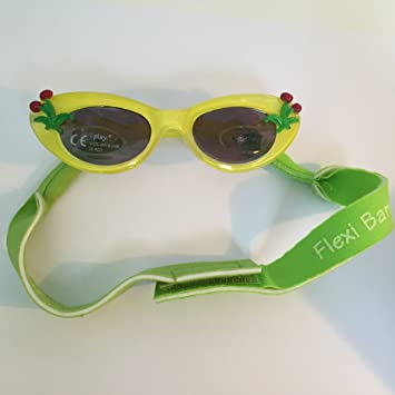 Amazon.com: Iplay Baby – Gafas de sol con 100% de protección ...