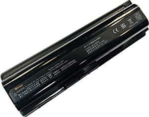 New GHU Battery KS527AA KS526AA EV12 98 WHR Compatible with HP Pavilion dv4 DV5 Compaq G50 g60 484172-001 485041-001 498482-001 EV06 KS524AA KS526AA 462889-141 462890-542 484171-001 485041-001