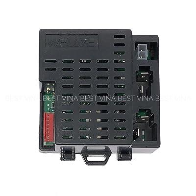 good RX23 Control Box Receiver Match 2 4G Bluetooth Remote Control
