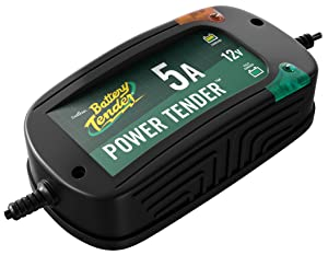 Battery Tender (022-0186G-DL-WH)