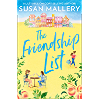 The Friendship List: The perfect feel good read for anyone who has ever wanted the courage to change, or written a…