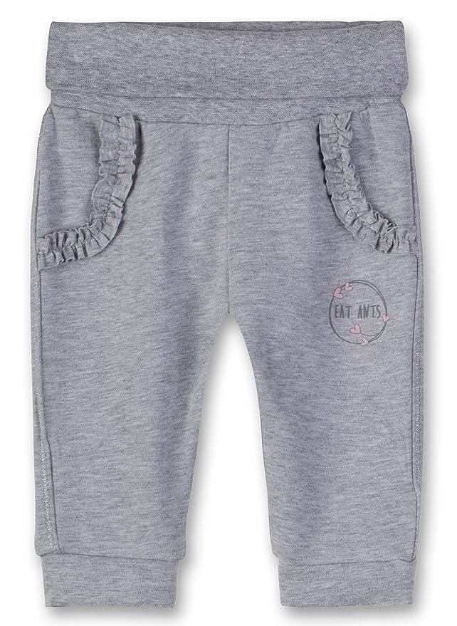 Sanetta Pantalones Deportivos Beb/é-para Ni/ñas