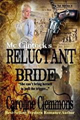McClintock's Reluctant Bride (The McClintocks Book 3) Kindle Edition