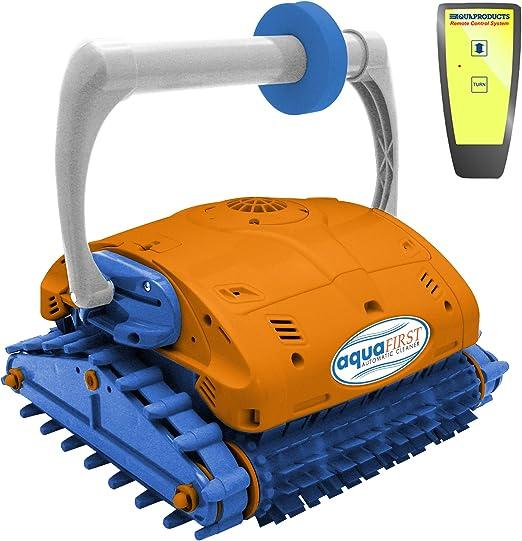 Amazon.com: Blue Wave ne3350 F aquafirst Turbo Robotic pared ...