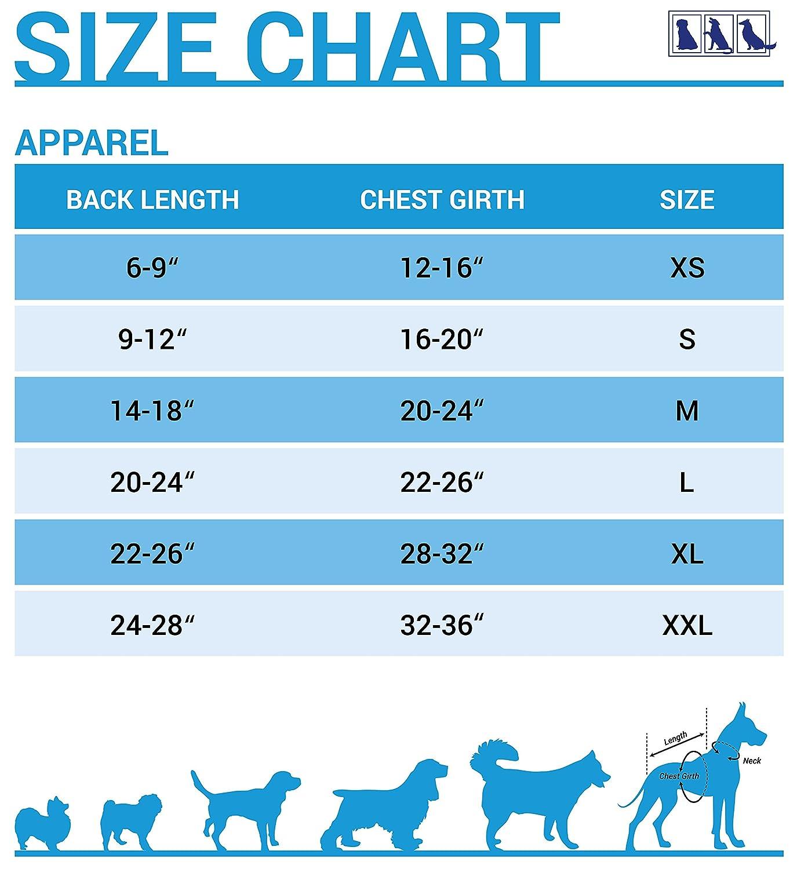jersey size chart nfl