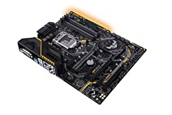 Durable Z370 Motherboard