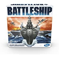 Deals on Battleship Classic Board Game Strategy Game A3264