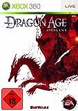 Dragon Age: Origins [Import Allemand]