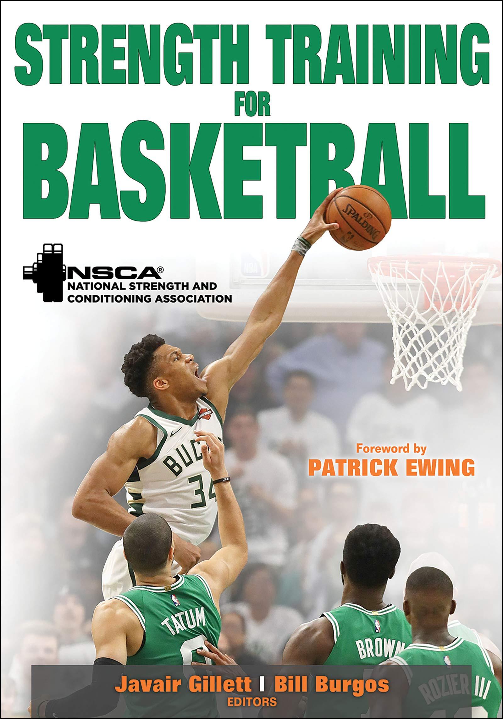 Amazon.com: Strength Training for Basketball (Strength ...