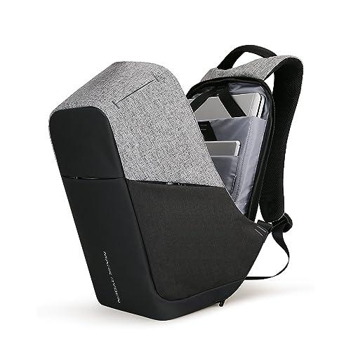 Travis & Wells™ Denali Computer Backpack travel business ... |Business Tech Backpack