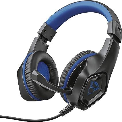 Trust GXT 404B Rana - Auriculares de gaming para PlayStation 4 ...
