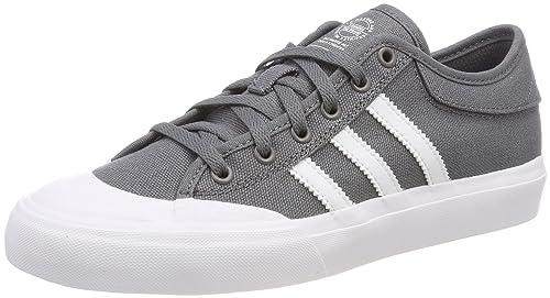 new product b461e 2a257 adidas Matchcourt J, Scarpe da Skateboard Unisex-Bambini, Grigio  GrefouFtwwht