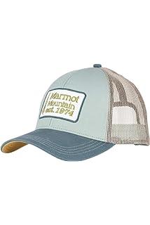 01dc147863e Marmot Retro Trucker Hat at Amazon Men s Clothing store