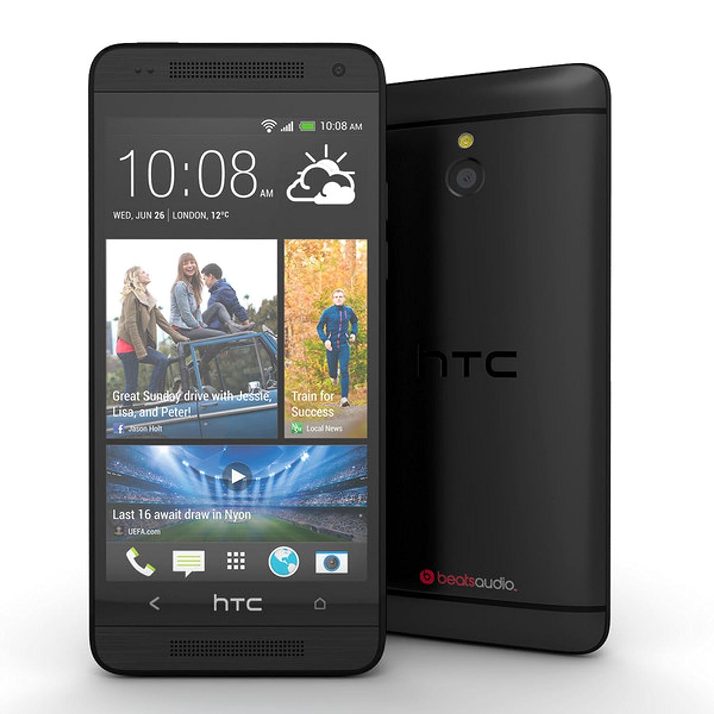 Smartphone HTC ONE MINI NOIR 16GO