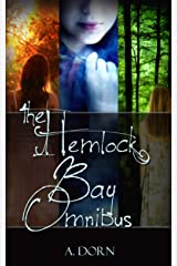 The Hemlock Bay Omnibus (The Hemlock Bay Series) Kindle Edition