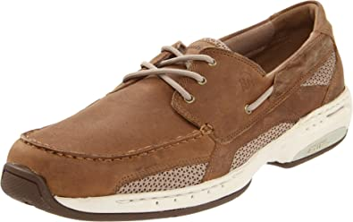 4c4769ee5a3 Dunham Men s Captain Boat Shoe