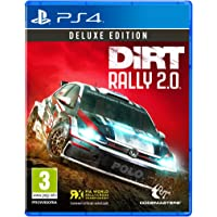DiRT Rally 2.0 - Deluxe Edition - PlayStation 4
