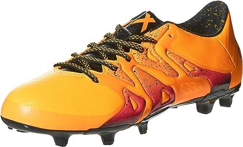adidas X 15.3 FGAG, Chaussures de Football Homme