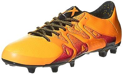 Adidas X 15.3 Orange