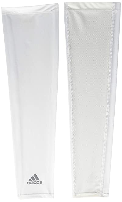 adidas mens Uv Arm Sleeve