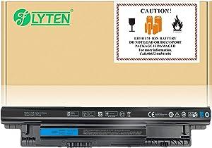 FLYTEN 40WH XCMRD Battery for Dell Inspiron 15 3000 3542 3543 3531 3541 3521 3537 15R 5537 5521 17-3737 3721 17R-5737 14 3421 14R 5421 5437 Latitude 3540 3440 P28F Vostro 2521 2421 MR90Y MK1R0 VR7HM