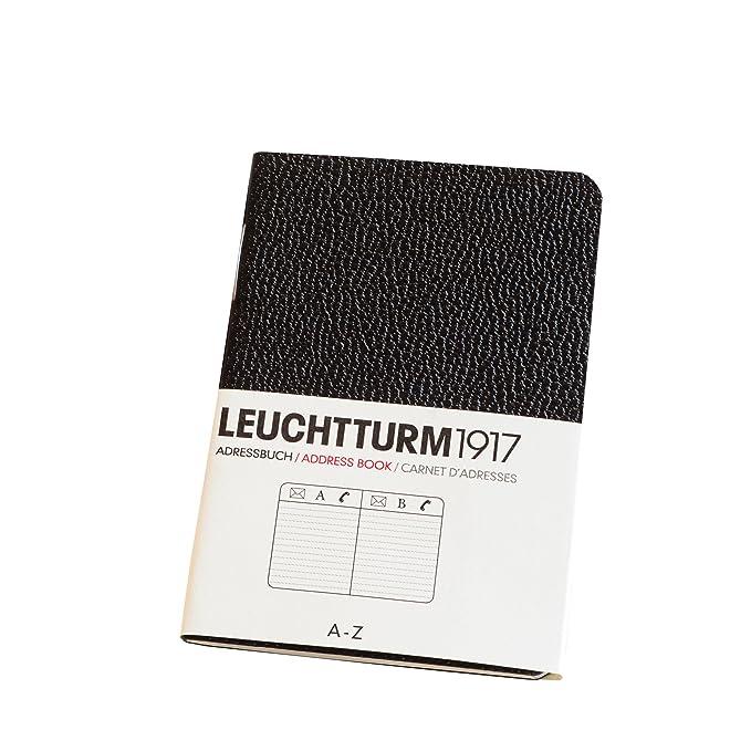 Amazon.com: Leuchtturm1917 – Cuaderno mini libreta de ...