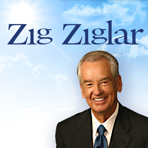 Amazon.com: Inspire Podcast - Zig Ziglar: Appstore for Android