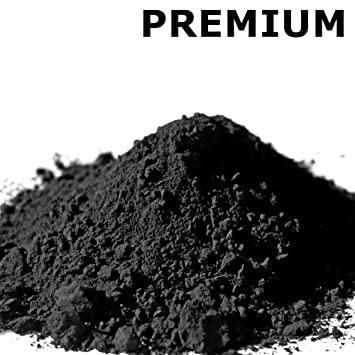 Berühmt tec Premium Pigmentpulver, Eisenoxid, Oxidfarbe - 1kg Farbpigmente MZ07
