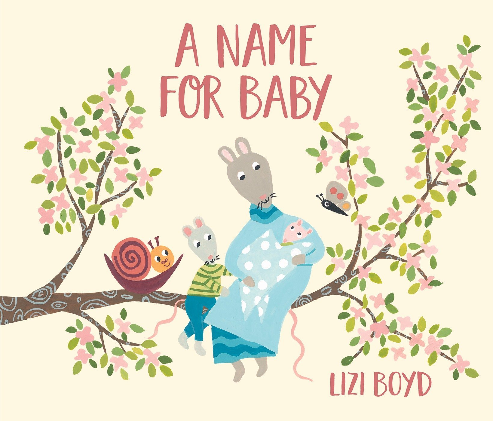A Name for Baby pdf