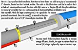 Pipe Freeze Protection Heat