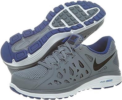 nativo Por favor mira Odio  Amazon.com: Nike Dual Fusion Run 2 Zapatillas de running para hombre, 10  D(M) US: Shoes