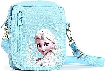 d0d2e3ce2684 GoodyPlus. Disney Frozen Detachable Lanyard Messenger Shoulder Bag
