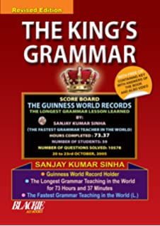 Buy Applied English Grammar and Composition (Anglo-Hindi