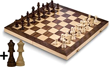 Juego de Ajedrez Smart Tactics Edición Standard - Grande 40 x 40 ...