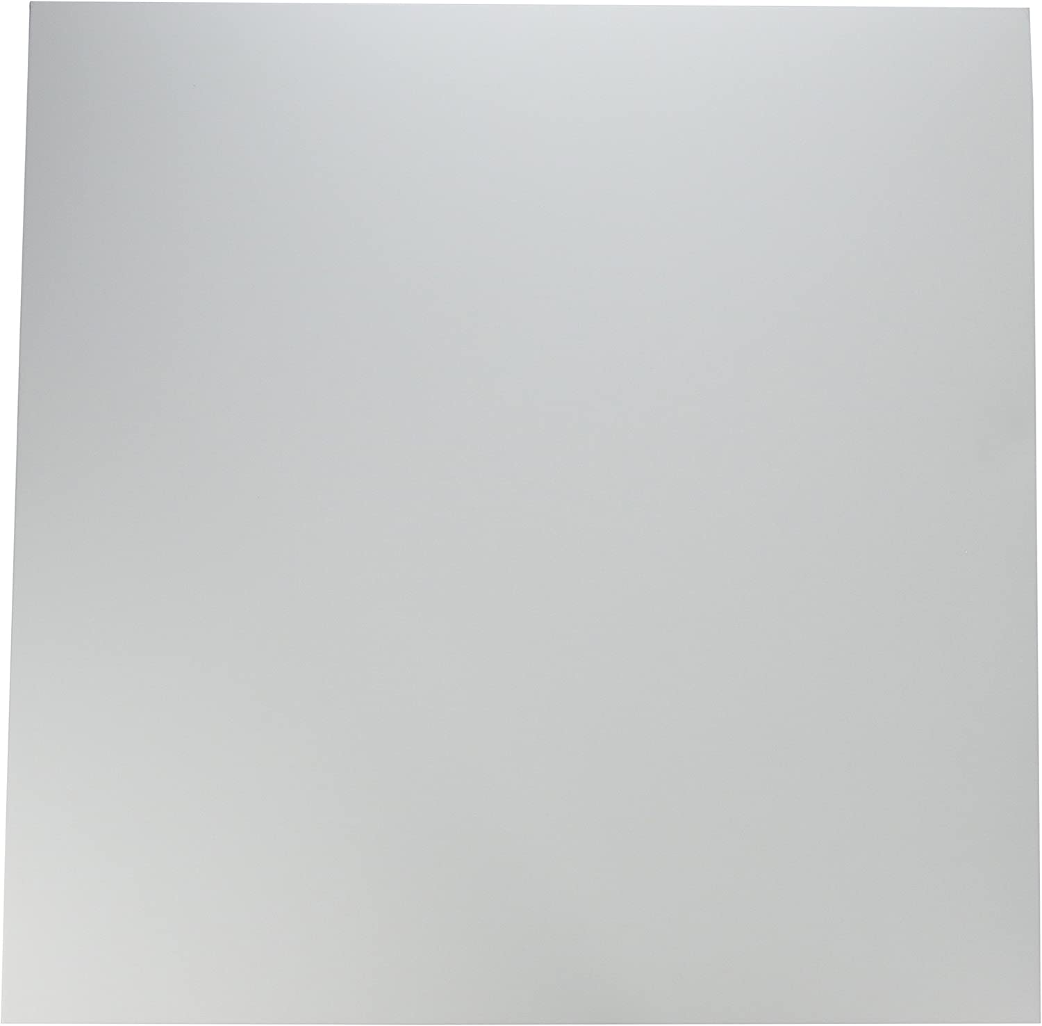 10 Pack White Crafters Companion Construction Cardstock 16 by 16