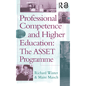 Professional Competence And Higher Education: The ASSET Programme