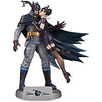 DC Bombshells: Batman & Catwoman Deluxe Statue
