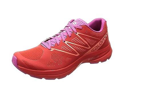 Salomon Sonic Pro 2 W, Zapatillas de Trail Running para Mujer ...
